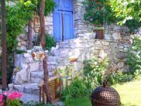 Dvorište iz bajke - Prolećna dekoracija